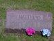 Elsie Mae <I>Bayless</I> Matthews