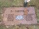 Thomas Wilton Carter, Sr