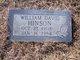 William David Hinson