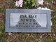 Ida Mae <I>Benningfield</I> Newton