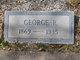 George Robert Craft, Sr