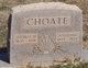 Thomas Mathew Choate