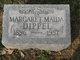 Margaret Maida Dippel