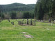 Buxton Community Cemetery
