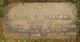 "PFC Luther Clark ""Lupy"" Berryman"