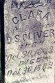 Clara Oliver