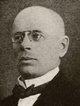 Profile photo:  Alfred Peter Eduard Aschan