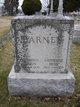 Catherine <I>Beam</I> Barnes