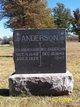 Profile photo:  Peter Daniel Anderson, Jr
