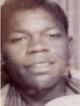 Profile photo:  Donald Pattrice Adams, Sr