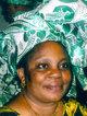 Profile photo:  Elizabeth Oluwatoyin <I>Efubowale</I> Akeju