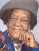 Profile photo:  Sylvia <I>Johnson</I> Ali