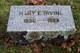Mary Elizabeth <I>Mills</I> Irvine