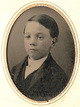 Profile photo:  Wilber Stanton Amos