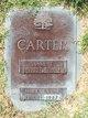 Haroldeene <I>Webb</I> Carter