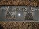 John Adams Brown