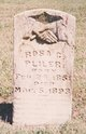 Rosa C <I>Havin</I> Pliler