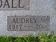 Audrey H. Crandall