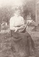 Harriet Anna <I>Amos</I> Piercefield