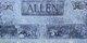 William Arthur Allen