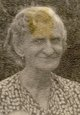 "Profile photo: Mrs Agnes Charlotte ""Lottie"" <I>Cashman (George)</I> Trexler"