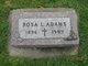 Profile photo:  Rosa L Adams