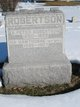 Profile photo:  Ida May <I>Hawthorne</I> Robertson