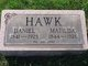 Daniel Hawk