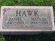 Matilda <I>Shiveley</I> Hawk