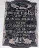 """William Robert """"Willie"""" Borden"""