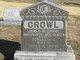Cornelia Jane <I>Coale</I> Crowl