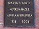Marta E Abreu