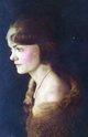 Elizabeth Agnes <I>Magee</I> Fitzer