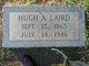 Hugh Andrew Laird
