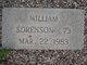 William Sorenson