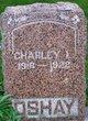 Charley Leivie O'Shay