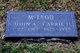 Carrie J. Dorothy <I>Ham</I> McLeod