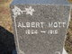 Profile photo:  Albert Mott