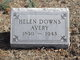 Profile photo:  Helen M <I>Downs</I> Avery