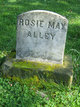 Rosie May Alley