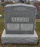 Hattie M <I>Hoover</I> Alger
