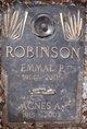 John Edward Robinson