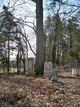 Anthony Sarratt Family Cemetery