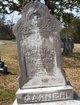 William Jackson Garner, Jr