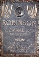 Agnes Ann <I>Gibson</I> Robinson