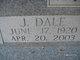 Profile photo:  Jessie Dale Tatum