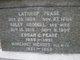Lathrop Pease
