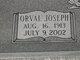 Orval Joseph South