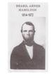 Capt Abner Hamilton Beard, Sr