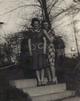 Profile photo:  Virginia Evelyn <I>Mills</I> Brant